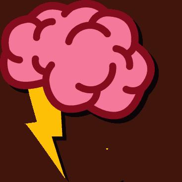Burza w mózgu